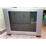 Television A Color Sony 25 Pulgadas