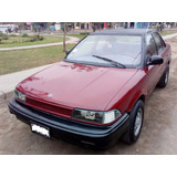 Vendo Faros Toyota Corolla Modelo De 1988 Al 1992