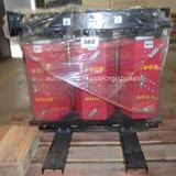 Transformador A Seco 150 Kva, 13.800v, Pronta Entrega