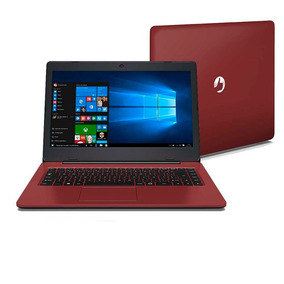Notebook Positivo Stilo Colors Xc3634 Intel 4gb + Ssd + Wifi
