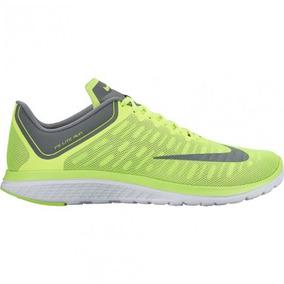 tenis nike verdes fosforescentes