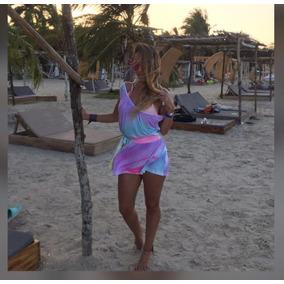 Vestido De Playa