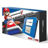 Consola 2ds Nintendo 045496782108 - Varios