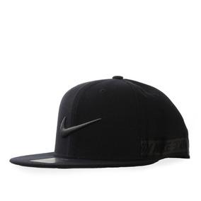 Gorra Nike True Cap - 851980010 - Negro - Unisex