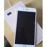 Iphone 8plus 64gb Dourado