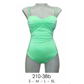 Trajes De Baño, Bikinis, Monokinis Tallas Extras. $ 465.00
