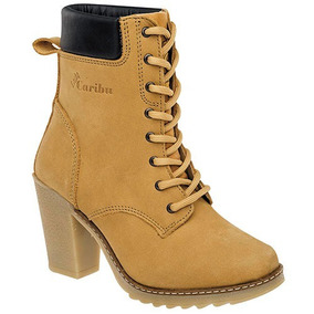 Zapato Casual Dama Caribu 286 Amng 22-26 Sin Medios