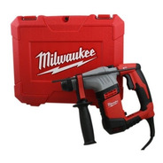 Martelete Rotativo Rompedor Sds-plus 620w 5263-59 Milwaukee