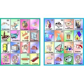 Kit Imprimible Loteria Despedida De Soltera Envío Gratis