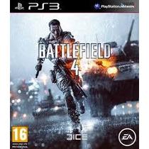 Battlefield 4 Ps3 Psn Envio Digital Imediato