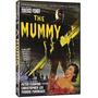 Dvd A Múmia (1959) Christopher Lee
