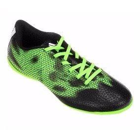 Zapatos adidas F5 Fg Suela Lisa Futsala 100%originales #38