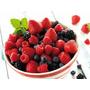 Mix De Frutos Rojos Del Bosque C/frutilla Congelados Premium