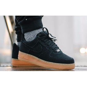 nike air force 1 guinda