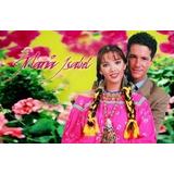 Dvds Novela Maria Isabel Dublada 16 Dvds Completa Mexicana