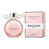 Perfumes Importados De Mujer Mademoiselle Rochas Edp 90ml
