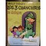 Los 3 Chanchitos De Disfrazan Y Otros W Disney