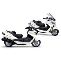 Balanceamento Sem Chumbo Pneus Moto Suzuki Burgman 650
