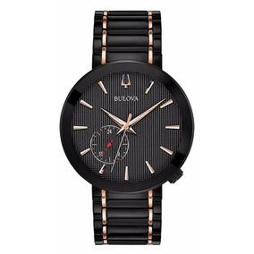 Reloj Bulova 98a188 Special Latin Grammy Edition Hombre