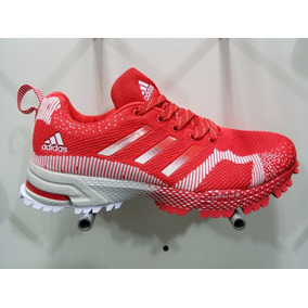 Nuevos Zapatos adidas Marathon Tr15 Para Caballero 40-44