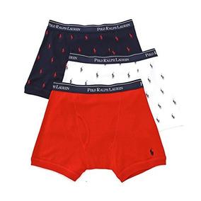 Polo Ralph Lauren Classic Fit Algodón Boxer Briefs - 3