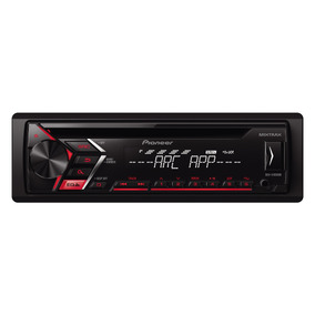 Estereo Pioneer Dehs 1050 Mp3/usb/50wx4