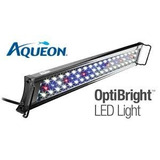 Aqueon Lámpara Optibright Led , Con Control, 18-24 Pulgadas