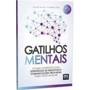 Livro Gatilhos Mentais Guia Completo Estratégias De Negócios