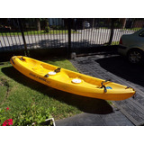 Kayak Ocean Two