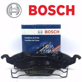 Pastilha De Freio Bosch Do Astra 99 2000 2001 2002 2003