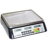 Balança De Cozinha E Restaurante Digital Contadora - 30kg
