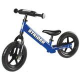 Bicicleta Strider De Niña Y Niño Rin 12