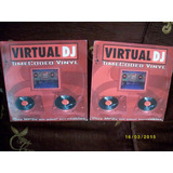 Discos Timecode Virtual Dj Mk2