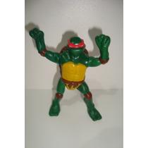 Tartaruga Ninja Raphael (rafh) Coleção Mcdonalds 2007 Usado