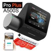 Camera Veiculo Automotiva Xiaomi 70mai A500 Pro Plus + 128gb