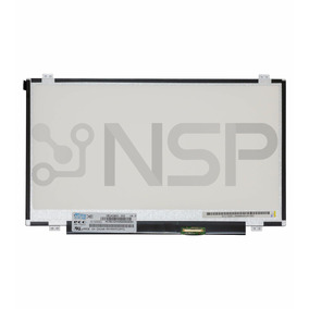 Pantalla Display Notebook 14.0 Slim Hb140wx1-300 40 Pines