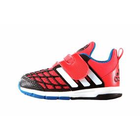Zapatillas adidas Disney Spider Man Cf I Bebe Newsport