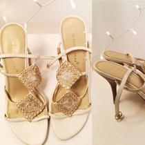 Sandalias Importadas. Elegantes.