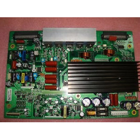 Defeito!! Placa Tv Gradiente Plasma Plt4270 Ysus 6871qyh053b
