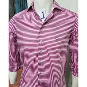 Camisas Social Dudalina Original, Algodão Egípcio Vários Mod