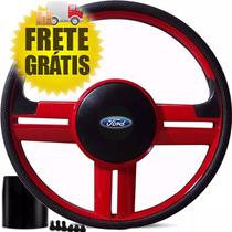 Volante Rallye Ford Ka Fiesta Escort Belina Corcel Pampa