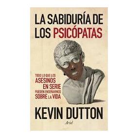 La Sabiduria De Los Psicopatas-ebook-libro-digital