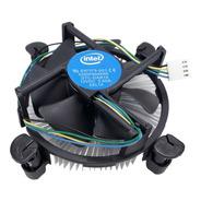 Cooler P/ Processador Intel Socket 1155 Lga Core I3 I5 I7