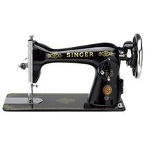 Máquina De Coser Singer Negrita 15cd, Nueva Con Garantía
