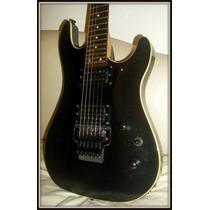 Excelent Guitarra Cort Kx5 Fr Con Foyd, Push Pull Solo Venta