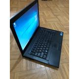 Laptop Dell Latitude E6410 Core I7 4gb Ram, 500gb Hdd