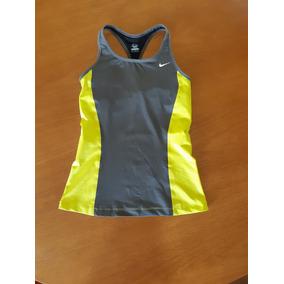 Blusa Nike Dri-fit 100% Original Tamanho Nº M Bra .obc Store
