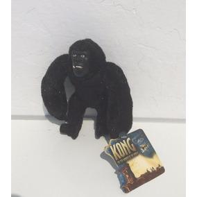 King - Kong Gorila De Peluche Personaje De La Película