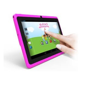 Tablet Android Navcity Nt 1711 4gb Rosa