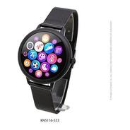 Smartwatch Knock Out 5116 - Podómetro